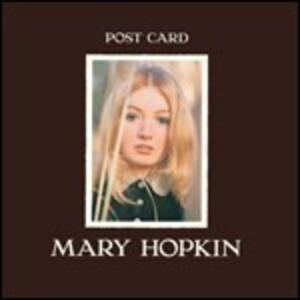 Post Card - CD Audio di Mary Hopkin