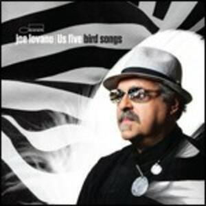 Bird Songs - CD Audio di Joe Lovano