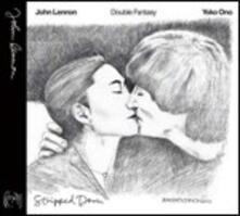 Double Fantasy. Stripped Down (Remastered) - CD Audio di John Lennon,Yoko Ono
