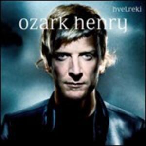 Hvelreki - CD Audio di Ozark Henry