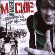 Entscheidung auf Mallorca - CD Audio di Mickie Krause