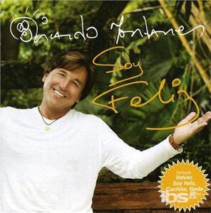 Soy Feliz - CD Audio di Ricardo Montaner