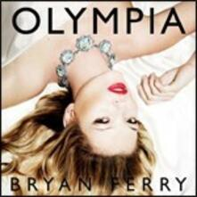Olympia (Limited Edition) - CD Audio + DVD di Bryan Ferry