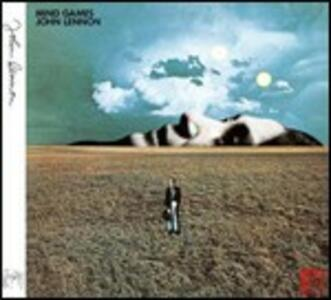 Mind Games - CD Audio di John Lennon