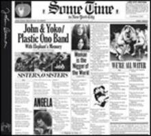 Some Time in New York City (Remastered) - CD Audio di John Lennon,Plastic Ono Band,Yoko Ono