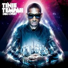 Disc-overy - CD Audio di Tinie Tempah