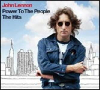 Power to the People. The Hits - CD Audio di John Lennon