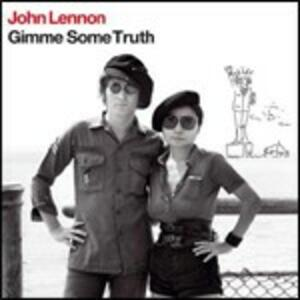 Gimme Some Truth. A Life in Music - CD Audio di John Lennon