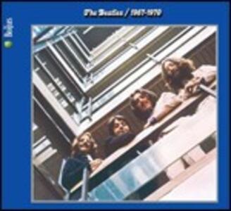 The Beatles 1967-1970 - CD Audio di Beatles