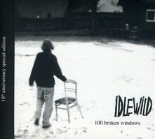 100 Broken Windows - CD Audio di Idlewild