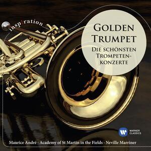 Les Plus Beaux Concertos Pour Tromp - CD Audio di Maurice André