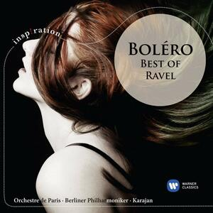 Best of Ravel - CD Audio di Maurice Ravel