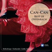 Can - Can - CD Audio di Jacques Offenbach
