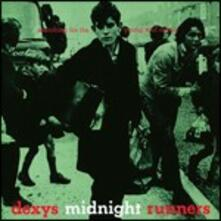 Searching for the Young Soul Rebels (30th Anniversary Edition) - CD Audio di Dexys Midnight Runners