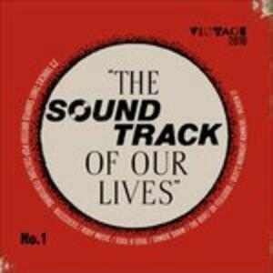 Soundtrack of Our Lives - CD Audio