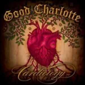 Cardiology - CD Audio di Good Charlotte
