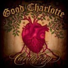 Cardiology - CD Audio di Good Charlotte