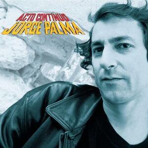 Acto Continuo - CD Audio di Jorge Palma
