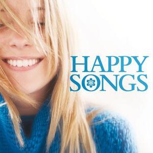 Happy Songs 2010 - CD Audio