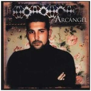 Arcangel - CD Audio di Arcangel