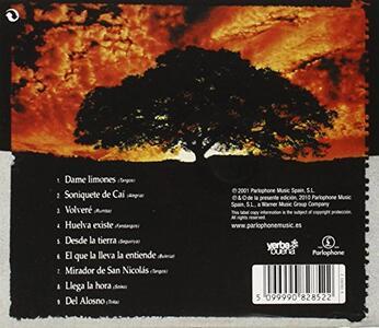 Arcangel - CD Audio di Arcangel - 2