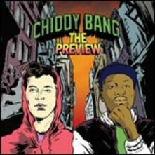 The Preview - CD Audio di Chiddy Bang