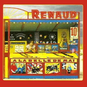 La Belle De Mai - Vinile LP di Renaud