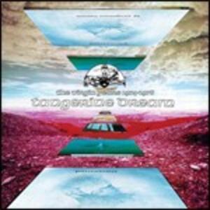 The Virgin Years 1974-1978 - CD Audio di Tangerine Dream