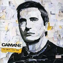 Do amor e dos dias - CD Audio di Camané