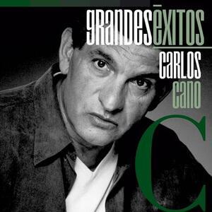 Grandes Exitos - CD Audio di Carlos Cano