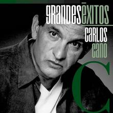 Grandes Exitos - CD Audio di Carlos Cano