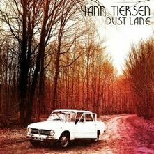 Dust Lane - CD Audio di Yann Tiersen