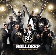 Winner Stays On - CD Audio di Roll Deep