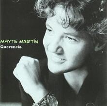 Querencia - CD Audio di Mayte Martin