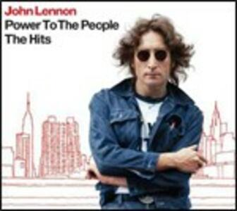 Power to the People. The Hits - CD Audio + DVD di John Lennon