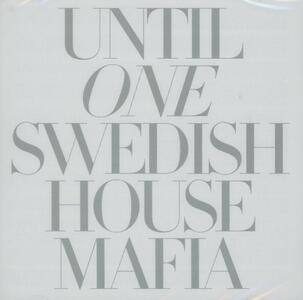 Until One Jewel - CD Audio di Swedish House Mafia