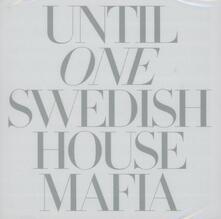 Until One Jewel - CD Audio di Swedish House Mafia