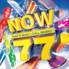 Now 77 - CD Audio