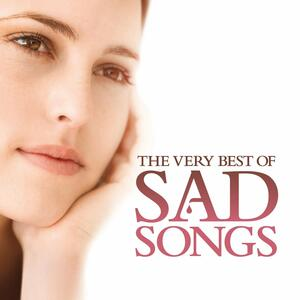 The Very Best of Sad Songs - CD Audio