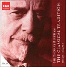 Haydn-Mozart.the.. - CD Audio di Franz Joseph Haydn,Wolfgang Amadeus Mozart,Sir Thomas Beecham
