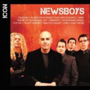 Icon - CD Audio di Newsboys