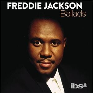 Ballads - CD Audio di Freddie Jackson