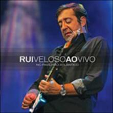 Ao Vivo No Pavilhao - CD Audio di Rui Veloso