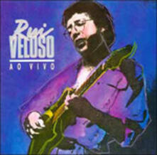 Ao Vivo - CD Audio di Rui Veloso