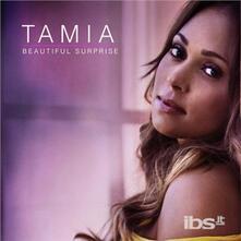 Beautiful Surprise - CD Audio di Tamia