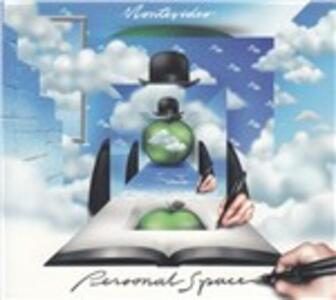 Personal Space - CD Audio di Montevideo