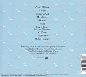 Personal Space - CD Audio di Montevideo - 2