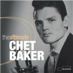 The Ultimate - CD Audio di Chet Baker