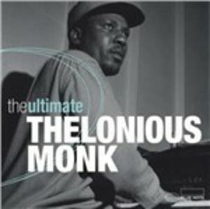 The Ultimate - CD Audio di Thelonious Monk