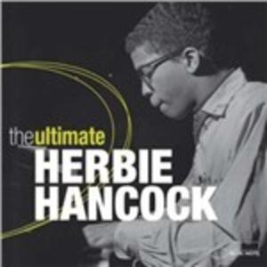 The Ultimate - CD Audio di Herbie Hancock